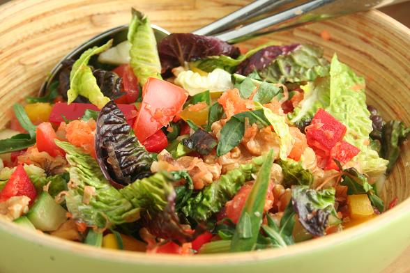barbecued-salad