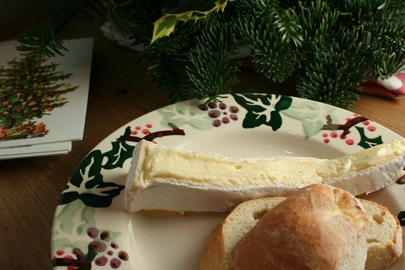 brie-and-bread