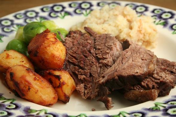 Beef Brisket | Dinner Diary