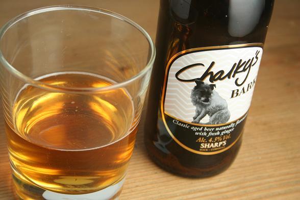 chalkys-bark