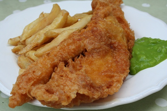 Kerja wellpapers fish and chips recipe for British fish and chips recipe
