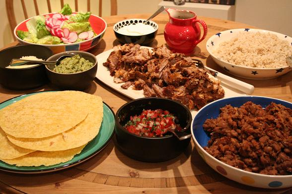 mexican-pork-and-accompaniments