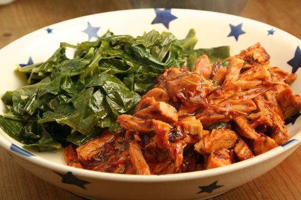 Leftover rast pork recipes