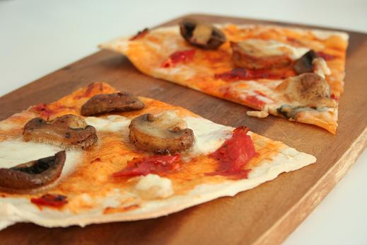 how to use quick rise yeast pizza for dough