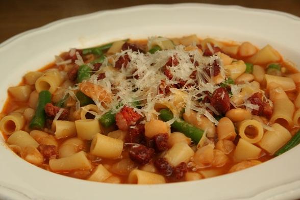 pasta fagioli pasta fazool pasta and beans pasta e fagioli jpg pasta ...