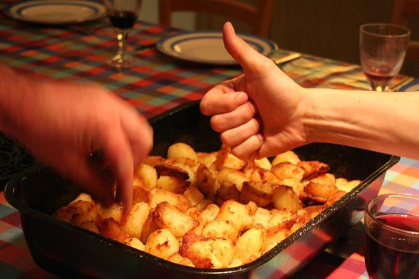 roast-potatoes