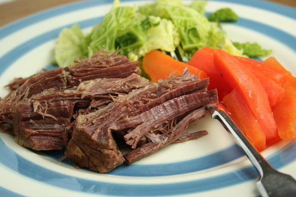 salt-beef