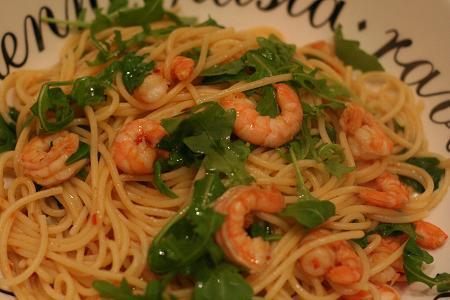 spaghetti_prawns_rocket.JPG