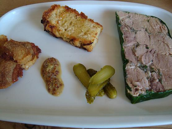 sportsman-terrine