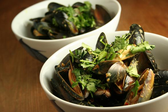 thai-style-mussels